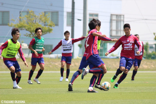 政田 INSIDE TRAINING vol.6